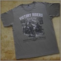 CLASSIC - VICTORY RIDERS