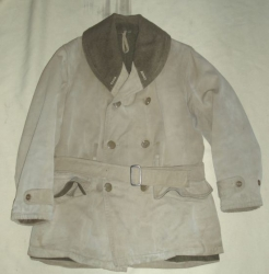 COAT, MACKINAW ORIG