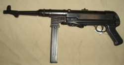 MP 40 REPRO DENIX